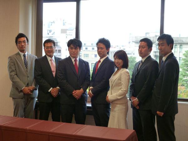 京都党・追加公認発表