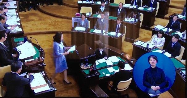 国政選挙で京都市議会中断!?