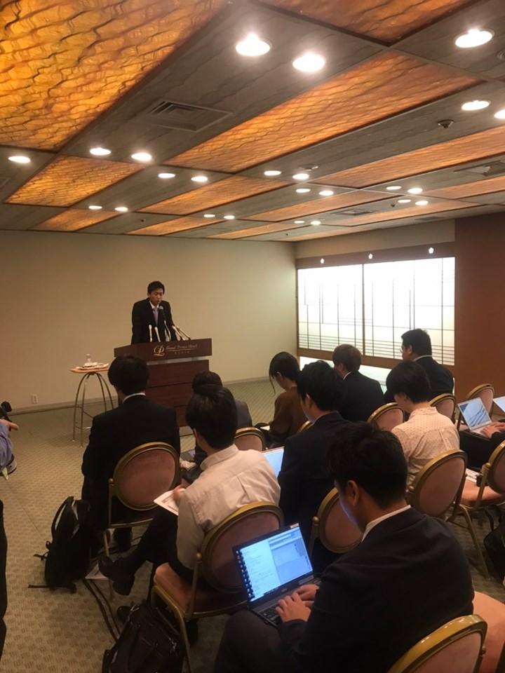 村山議員、京都市リーダーへの挑戦