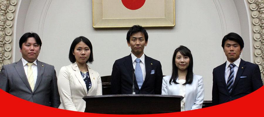 村山祥栄京都市会議員の京都市長選出馬と離党について